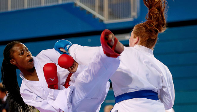 ONAKAI - Official National Amateur Karate Association of Ireland